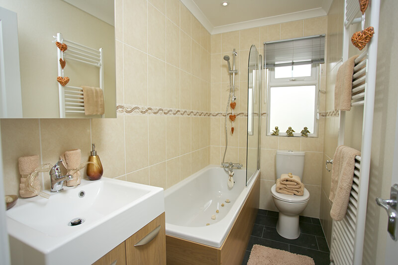 05 Affinity Bathroom
