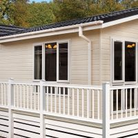 BUCKLAND 40 X 20 RETURNS ONTO THE SHOW GROUND - Own Land Homes